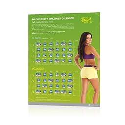 Brazil Butt Lift DVD Workout - Base Kit