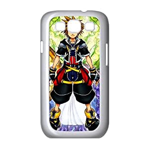Fairy Tail Samsung Galaxy S3 9300 Cell Phone Case White