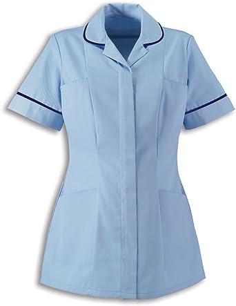 Ladies pale grey work Uniform NHS hospital Nurse etc trousers Size 16   NEW