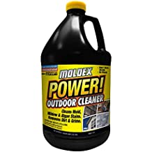 ENVIROCARE 4040 Moldex Outdoor Cleaner, 1-Gallon