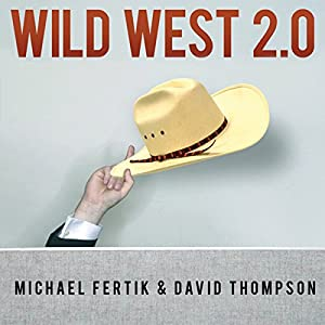 Wild West 2.0 Audiobook