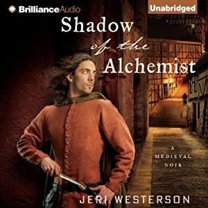 Shadow of the Alchemist Audiobook