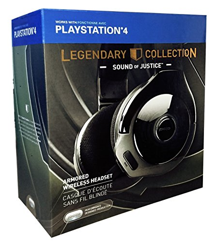 Pdp Legendary Collection