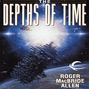 The Depths of Time Hörbuch