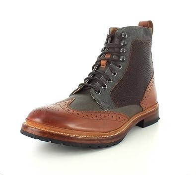 Stacy Adams Men's Madison Ii Wingtip Chelsea Boot AVflvr