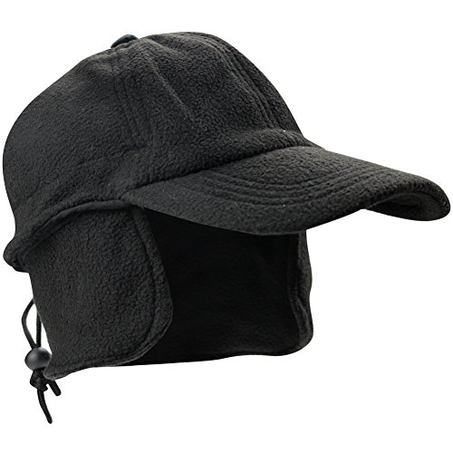 thermal baseball cap - 1