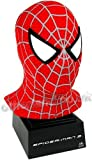 : Spider-Man 3 Scaled Red Mask Replica
