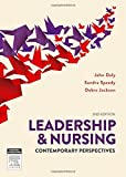 Leadership and Nursing: Contemporary perspectives, 2e (Year Books)