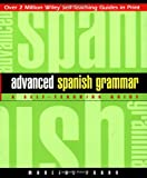 Advanced Spanish Grammar, Marcial Prado, 0471134481