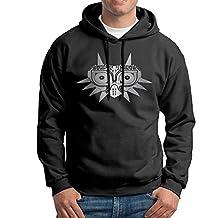 Men's Legend Of Zelda Majora Sweatshirt Hoodie
