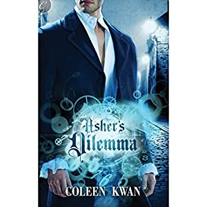 Asher's Dilemma Audiobook