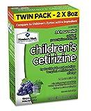 Member's Mark Children's Cetirizine 1 mg, Oral Solution, 8 FL OZ (Compare to Zyrtec) grape