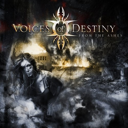 Voices Of Destiny - From The Ashes