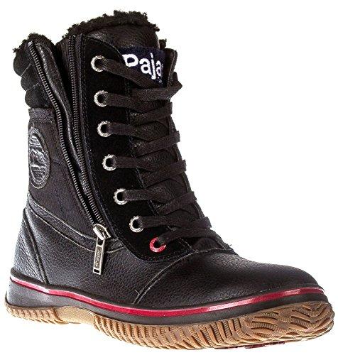 f46605001fd Pajar Trooper Boots – Men's Black 43