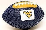 West Virginia Mountaineers Fun Gripper 8.5 Football NCAA By: Saturnian I