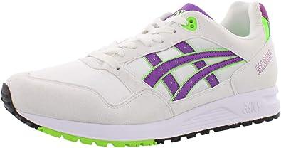 ASICS Gelsaga - Zapatillas de Running para Hombre: Amazon.es: Zapatos y complementos
