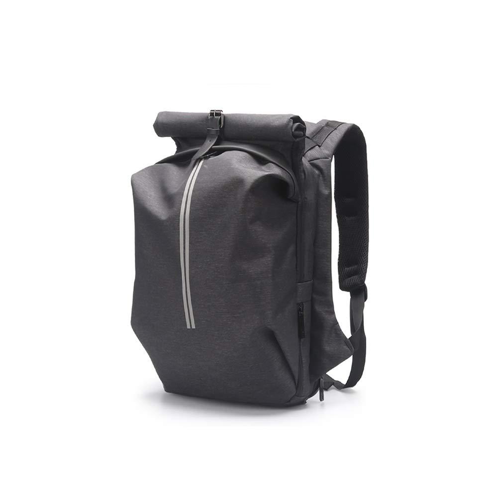 QY L-236 Freizeittasche Computer Tasche Große Kapazität Studententasche Modetrend Unisex