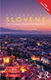 img - for Colloquial Slovene: The Complete Course for Beginners (The Colloquial Series) book / textbook / text book