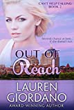 img - for Out of Reach (Can't Help Falling) book / textbook / text book