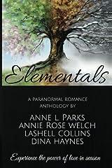 Elementals: A Paranormal Anthology Paperback