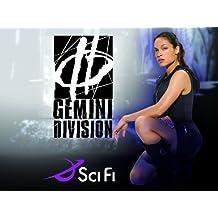 Gemini Division Season 1