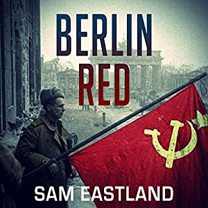Berlin Red Audiobook