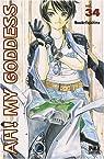 Ah ! My Goddess, Tome 34 par Kosuke Fujishima