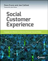 Social Customer Experience Front Cover