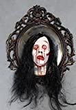 Bloody Mary Mirror | Halloween Prop - Haunted House Decoration - BACK FROM THE GRAVE