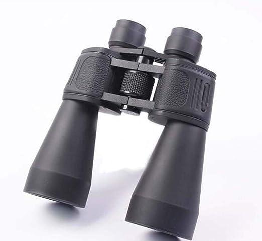 LFDHSF Binoculares de Ocular Grande de Alta transmisión de Mano ...