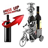 Cheap BerkeleyDesigns Chef on the Go Wine Bottle Holder