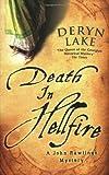 Death in Hellfire, Deryn Lake, 0749079770