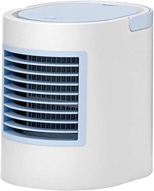 SHHYD Portátil Enfriador De Aire, Aire Acondicionado Ventilador ...