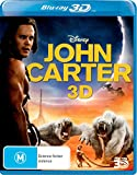John Carter [3D Blu-Ray]