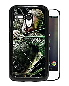 Moto G Case,100% brand new Legolas Greenleaf Lord of The Rings Black Case For Moto G