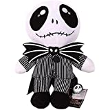 Nightmare Before Christmas Baby Jack Skellington 8 Plush Doll (A) by Charm