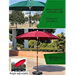 Ombrello-da-esterno-Protect-Outdoor-Protect-Patio-Ombrello-da-giardino-Outdoor-Garden-Ombrello-con-tasto-Pulsante-Inclinazione-ombrellone-portatile-per-mercato-a-bordo-piscina-ponte-Colore-Windre