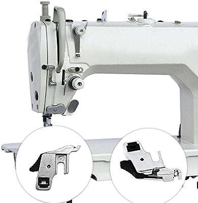 Prensatelas para máquina de coser doméstica, adaptador para ...