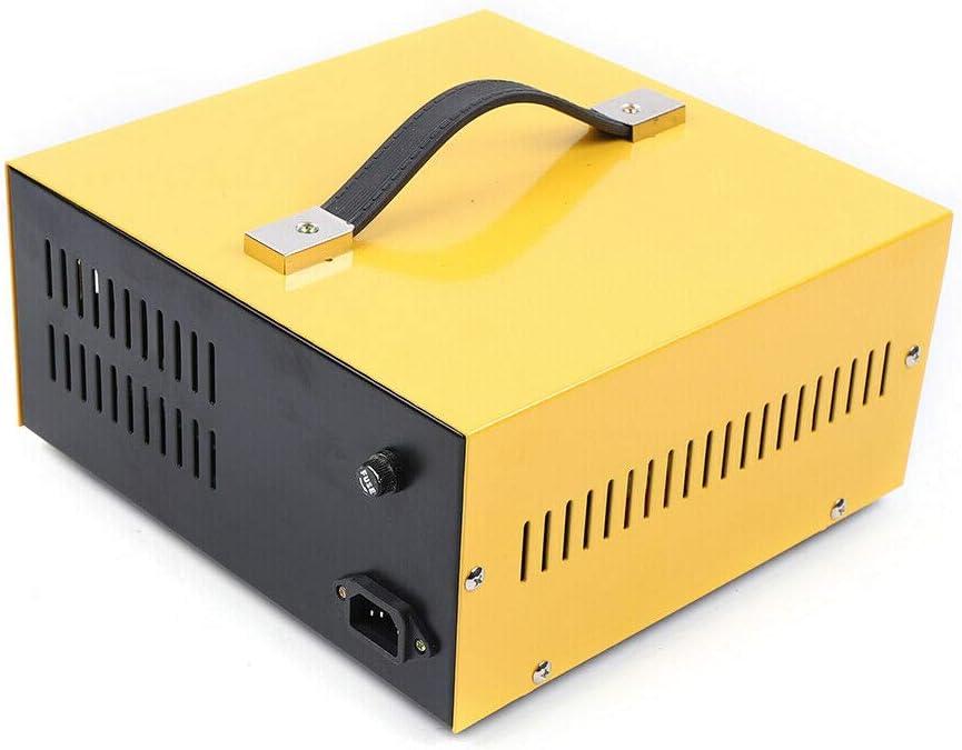 Bijoux or argent soudeur par points bricolage machine de soudage soudeur par points laser 80A
