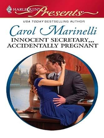Amazon.com: Innocent Secretary...Accidentally Pregnant
