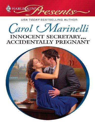 Innocent secretarycidentally pregnant kindle edition by carol innocent secretarycidentally pregnant by marinelli carol fandeluxe Images