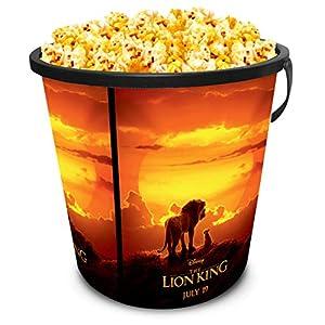 Disney Lion King 2019 Movie Theater Exclusive 160 oz Popcorn Tub