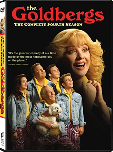 The Goldbergs - Season 04 by Sony Pictures