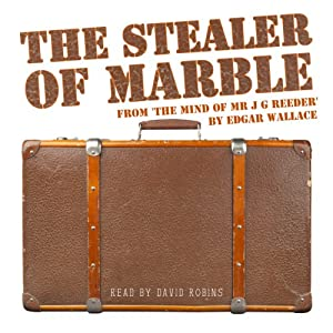The Stealer of Marble Audiobook