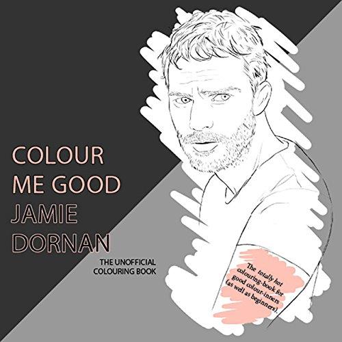 Colour Me Good Jamie Dornan