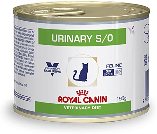 Pienso Húmedo Gato Urinary Pollo 12x195gr Royal Canin: Amazon.es: Productos para mascotas