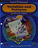 img - for Variables and Patterns: Introducing Algebra (Connected Mathematics 2) book / textbook / text book