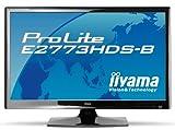 IIYAMA(イイヤマ) iiyama(イイヤマ) PROLITE E2773HDS-B