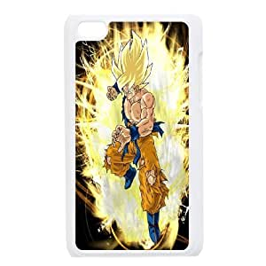 Personlised Printed Dragonball Z Phone Case For Ipod Touch 4 JY4K03596