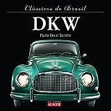 capa de DKW - Coleção Clássicos do Brasil